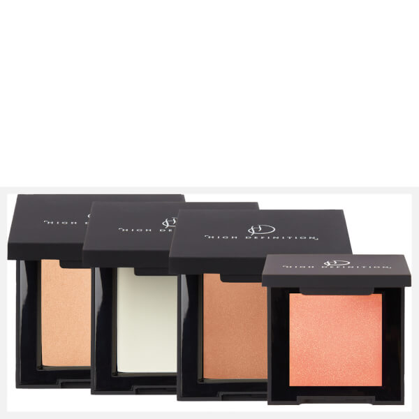 HD Brows Complexion Essentials