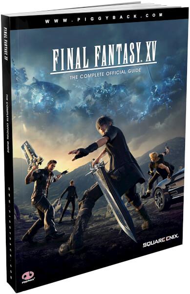 Final Fantasy Strategy