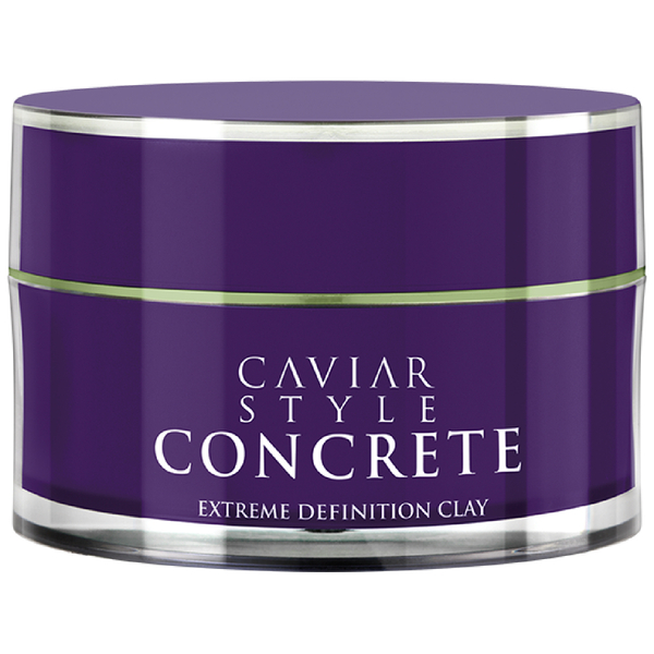 Alterna Caviar Style Concrete Extreme Definition Clay 52g