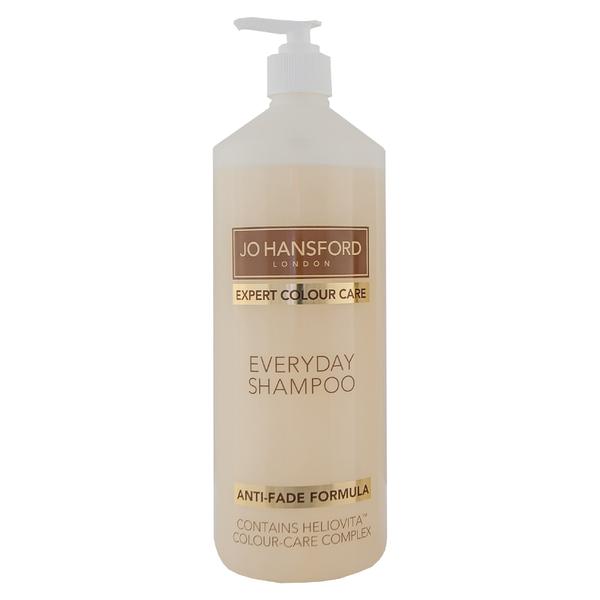 Jo Hansford Expert Color Care Everyday Supersize Shampoo (1000ml)