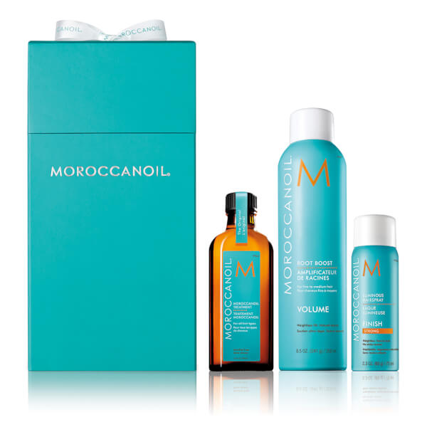 Moroccanoil Premium Style Set (Worth £54.62)