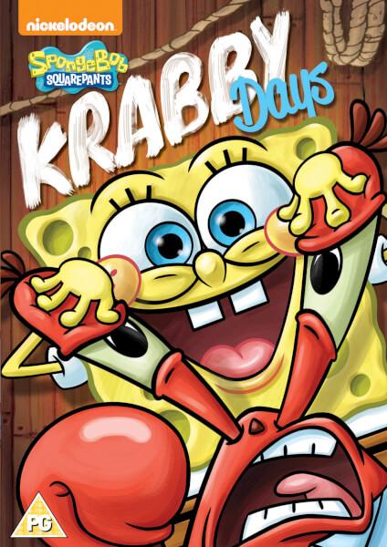 SpongeBob Square Pants: Krabby Days