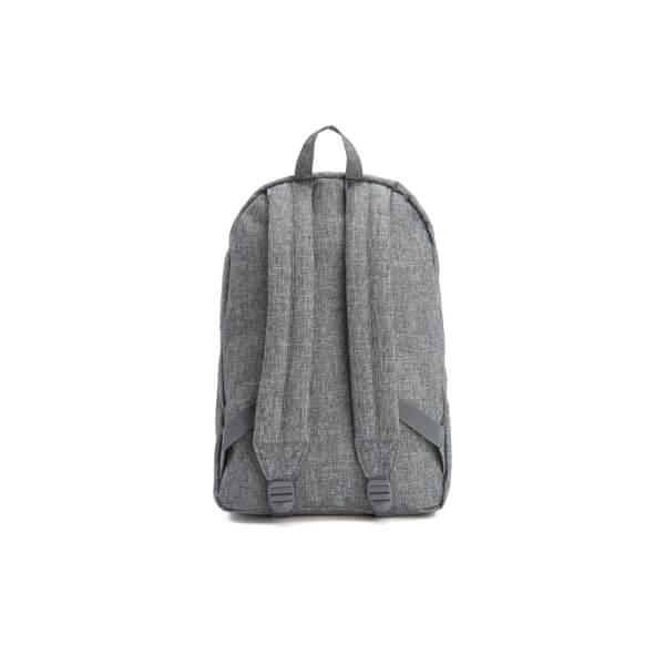 1efdf6f1df7 Herschel Supply Co. Classic Backpack - Raven Crosshatch  Image 5