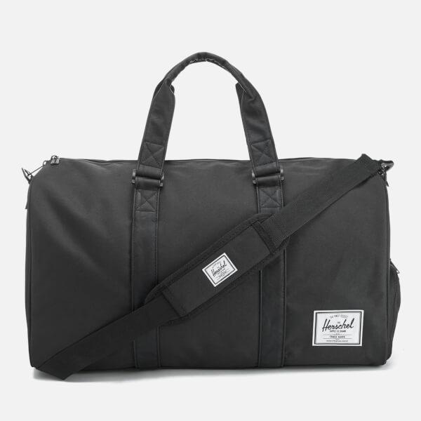 Herschel Supply Co. Men's Novel Duffle Weekend Bag - Black
