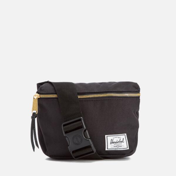 Herschel Supply Co. Men's Fifteen Hip Pack - Black
