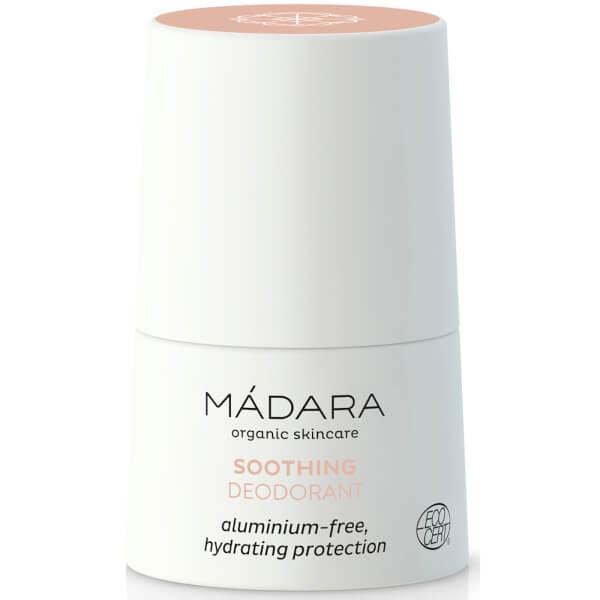 MÁDARA Soothing Deodorant 50ml