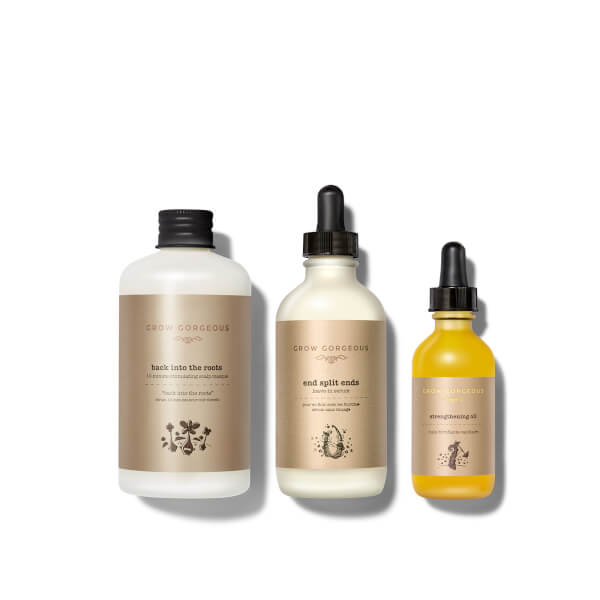 Grow Gorgeous Strengthening Trio