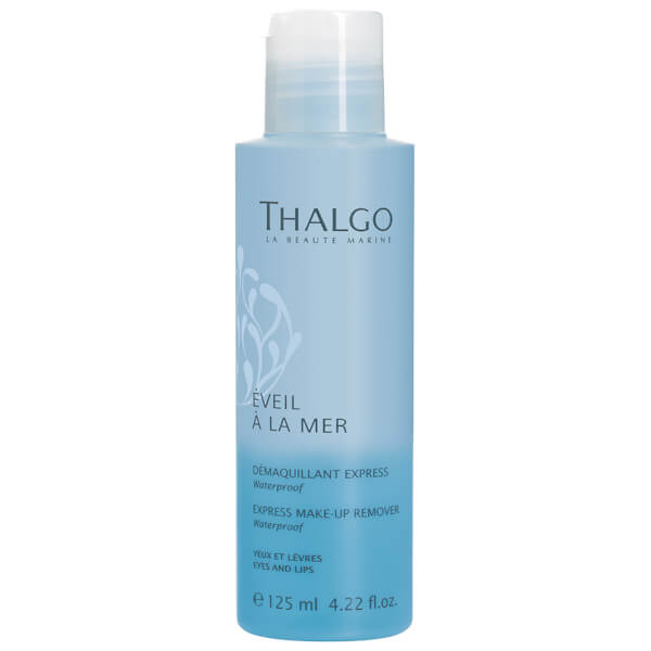 Thalgo Express Make-Up Remover 125ml