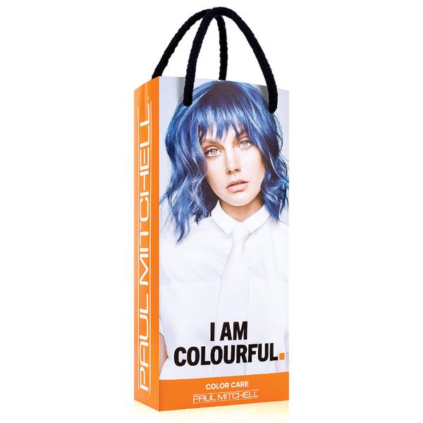 Paul Mitchell Color Care Bonus Bag I Am Colorful (Worth £43.00)