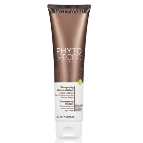 Phytospecific Deep Repairing Shampoo 150ml