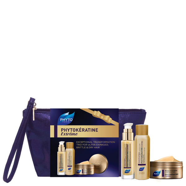 Phyto Phytokératine Extrême Holiday Set (Worth $34.30)
