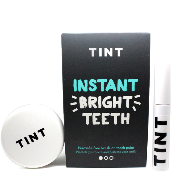 TINT Instant Bright Teeth Tooth Paint