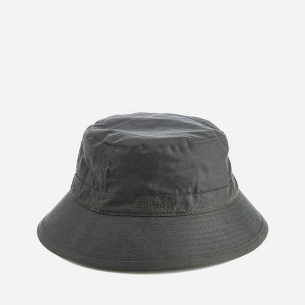 Barbour Men s Wax Sports Hat - Sage Mens Accessories  df2d9ca19c74