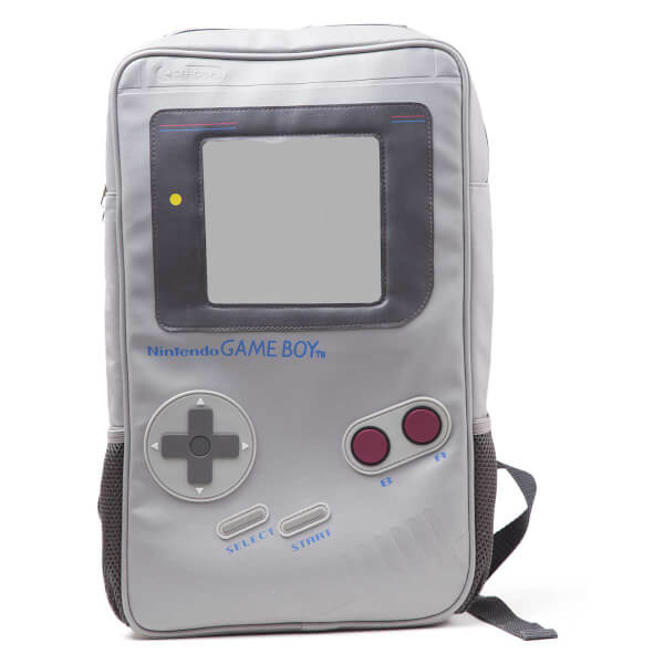 Nintendo Game Boy - Backpack