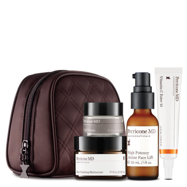 Perricone MD Day and Night Essentials (Worth $124.30)