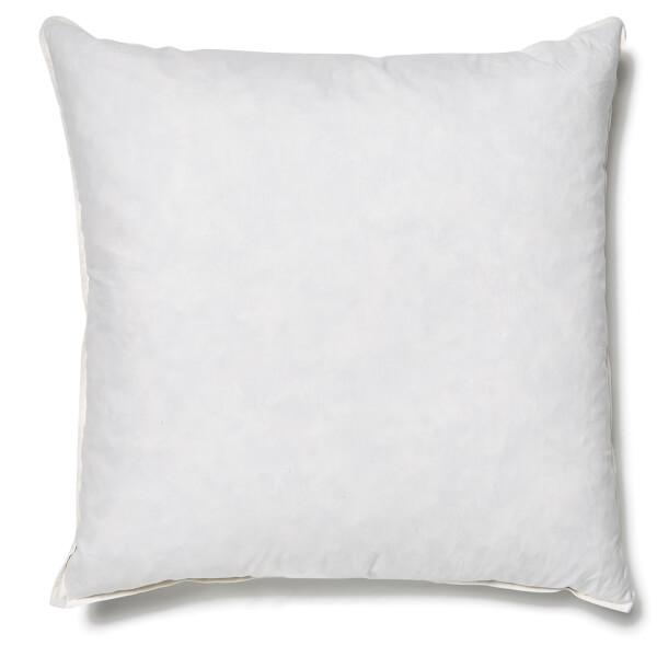 UGG Cushion Insert - White (53x53cm)