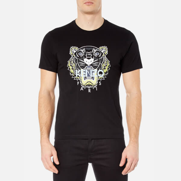 Kenzo Mens Clothing Uk