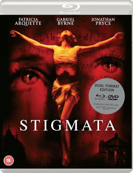 Stigmata - Dual Format (Includes DVD)