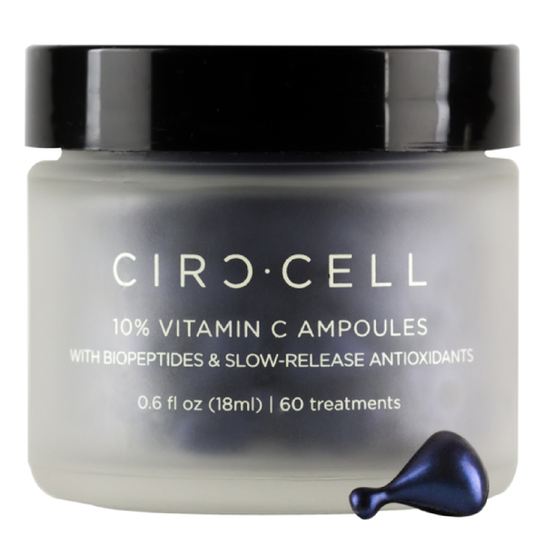 Circ-Cell Vitamin C Ampoules