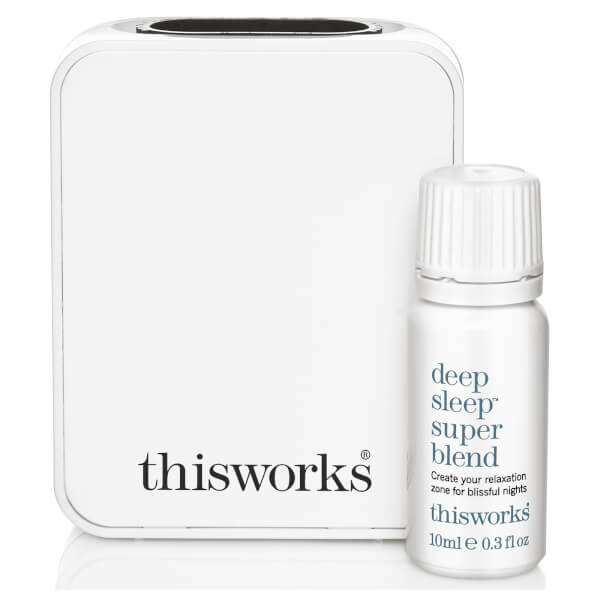 this works Deep Sleep Super Blend Oil 10ml