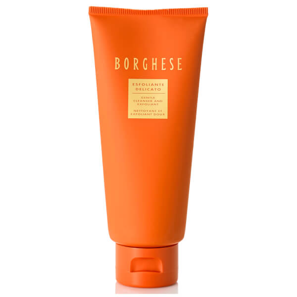 Borghese Esfoliante Delicato Gentle Cleanser and Exfoliant (104ml)