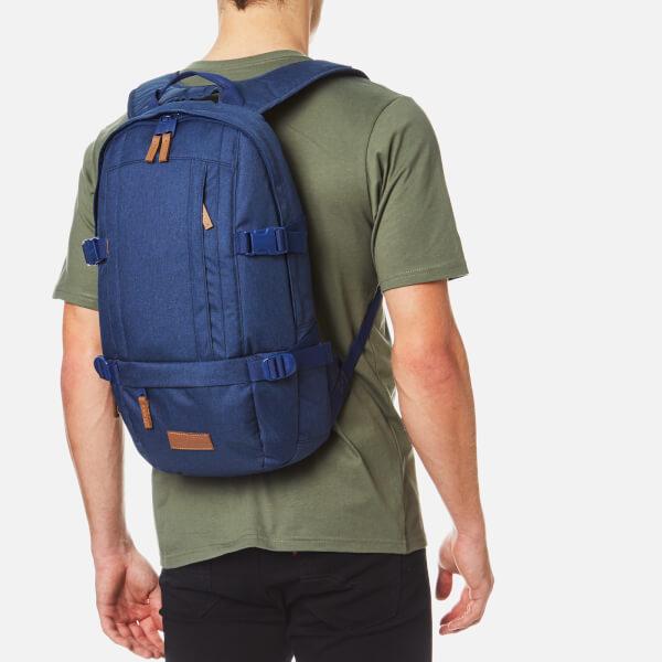 2d4d2bf157 Eastpak Floid Backpack - Corlange Denim Womens Accessories