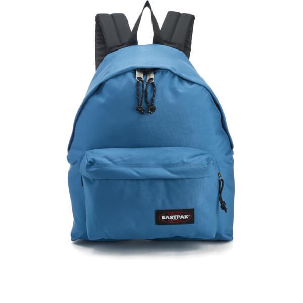 Eastpak Padded Pak'r Backpack - Silent Blue