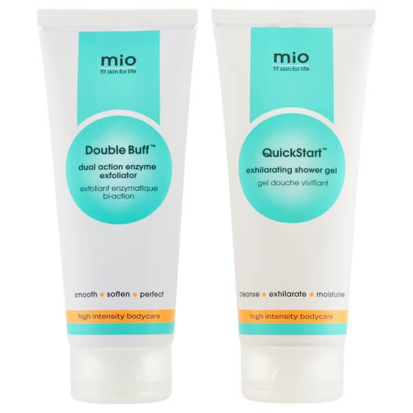 Mio Shower Essentials Duo (Worth £41)