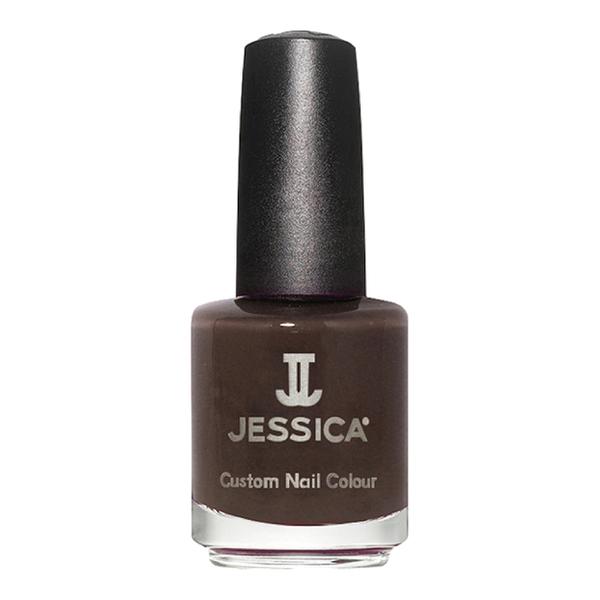 Jessica Custom Colour Nail Varnish - Snake Pit