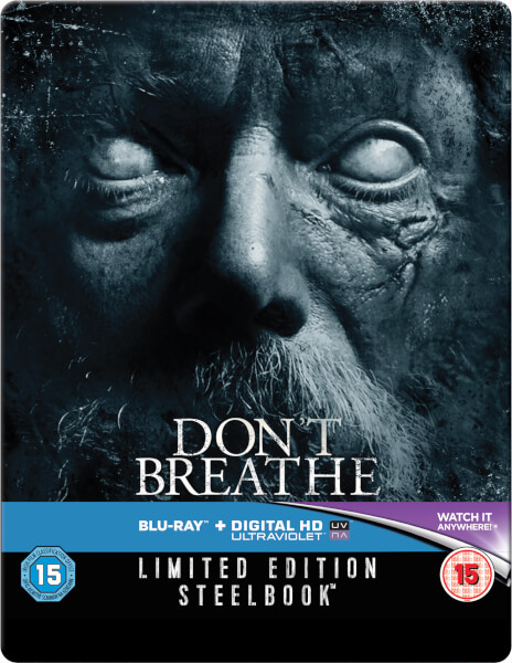 Image result for Don't Breathe