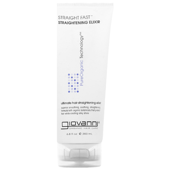 Giovanni Straight Fast! 200ml