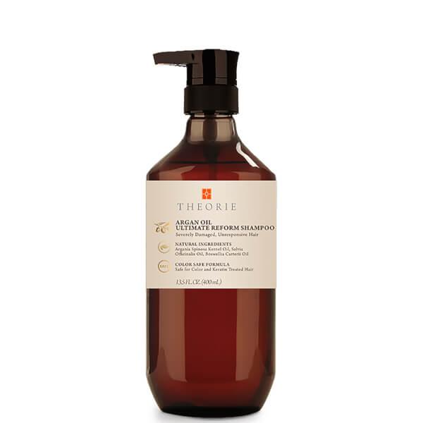 Theorie Argan Oil Ultimate Reform Shampoo 13.5 fl oz