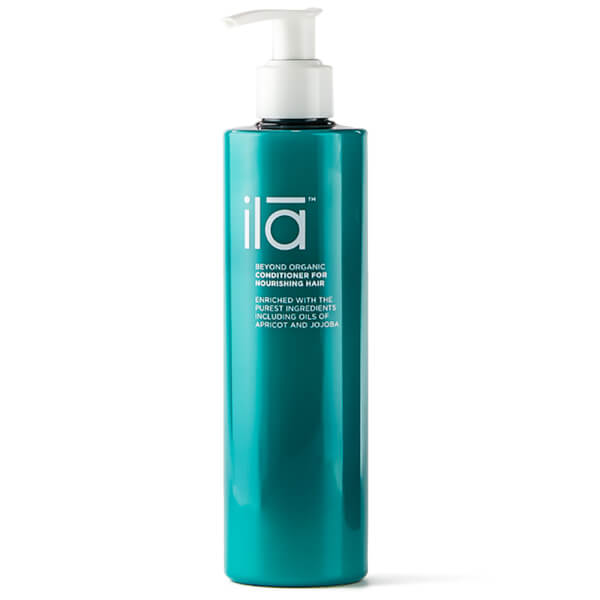 ila-spa Conditioner for Nourishing Hair 300ml