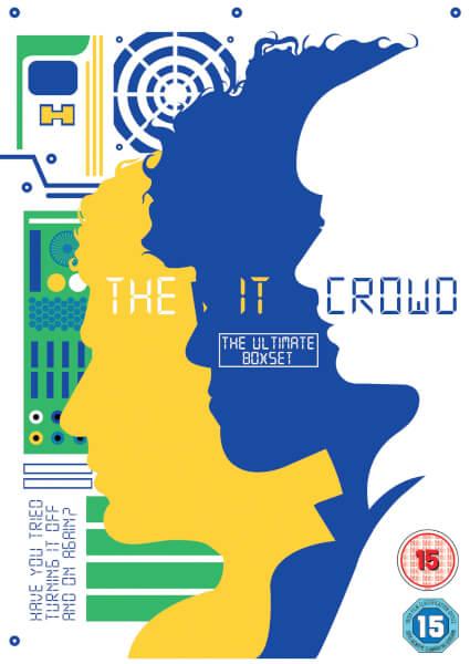 IT Crowd - Ultimate Box Set