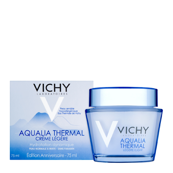 Vichy Aqualia Thermal Dynamic Hydration Light Cream 75ml