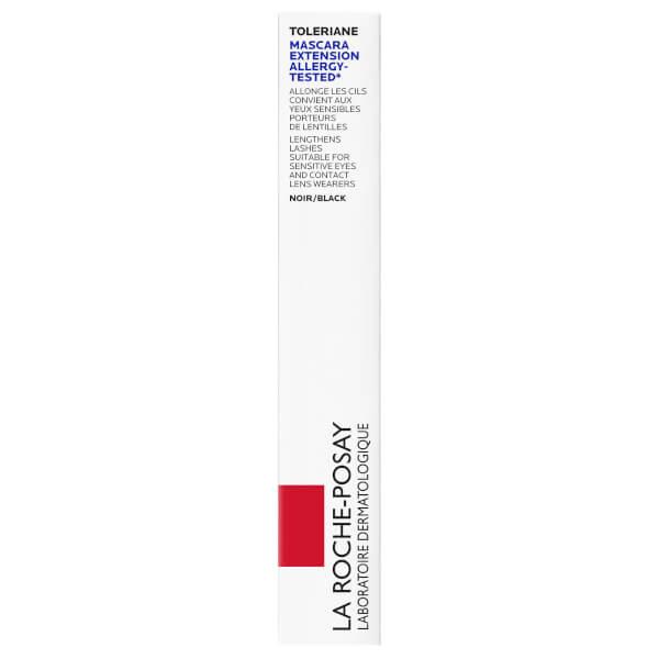 c1efcca4e57 La Roche-Posay Toleriane Extension Mascara - Black 8.1ml | Buy ...