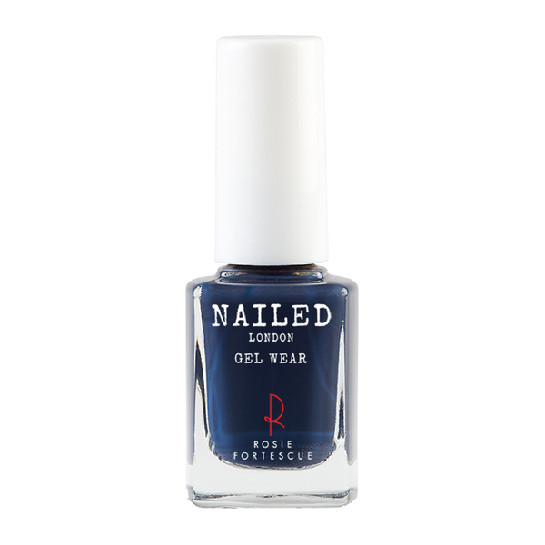 Nailed London with Rosie Fortescue Nail Polish 10ml - Fashionista