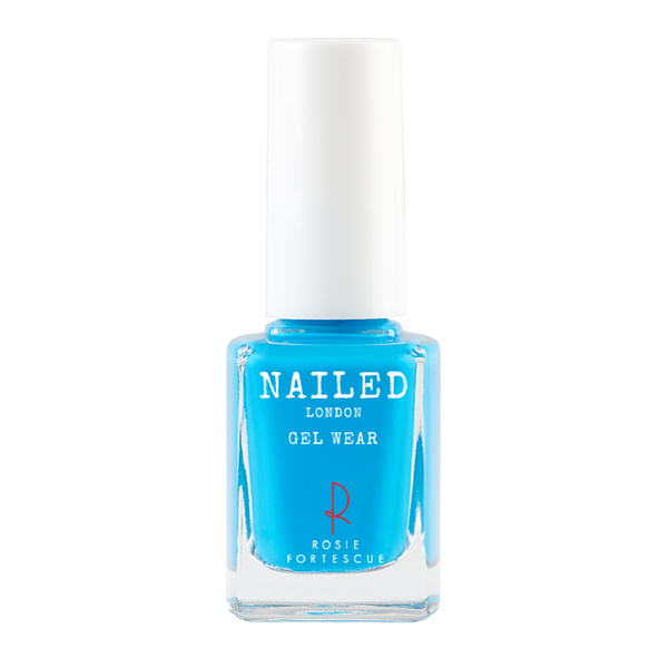 Nailed London with Rosie Fortescue Nail Polish 10ml - Spring Fling