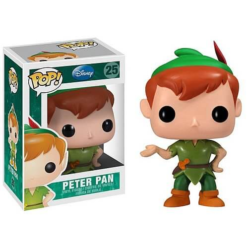 Funko Peter Pan Pop! Vinyl