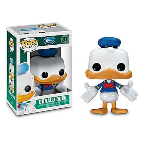 Funko Donald Duck Pop! Vinyl