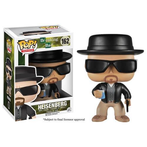 Funko Heisenberg Pop! Vinyl