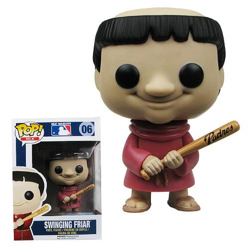 Funko Swinger Friar Pop! Vinyl