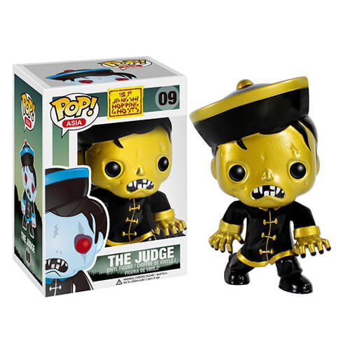 Funko The Judge Pop! Vinyl