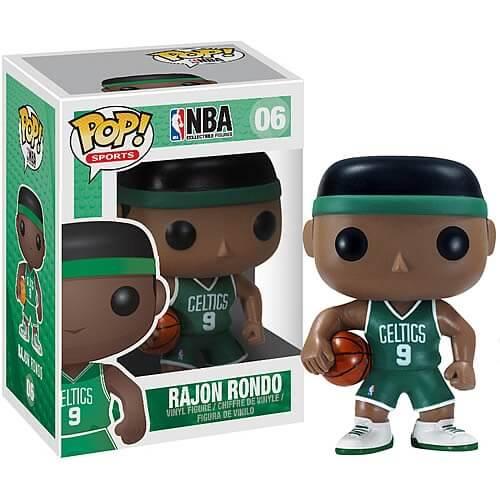 Funko Rajon Rondo Pop! Vinyl