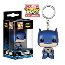 Funko Batman Keychain Pop! Keychain