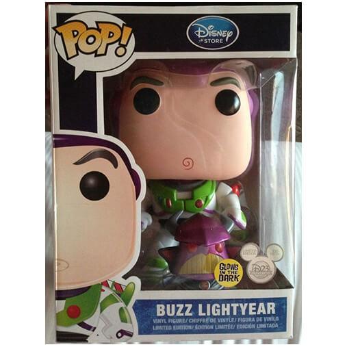 Funko Buzz Lightyear (9