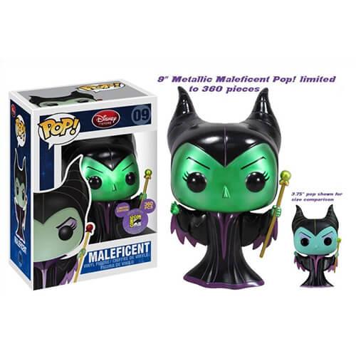 Funko Maleficent (9