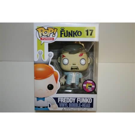 Funko Zombie (Freddy) Pop! Vinyl