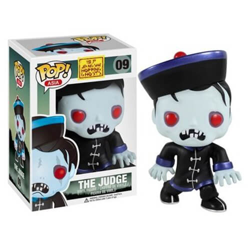 Funko The Judge (Colour Edition) Pop! Vinyl