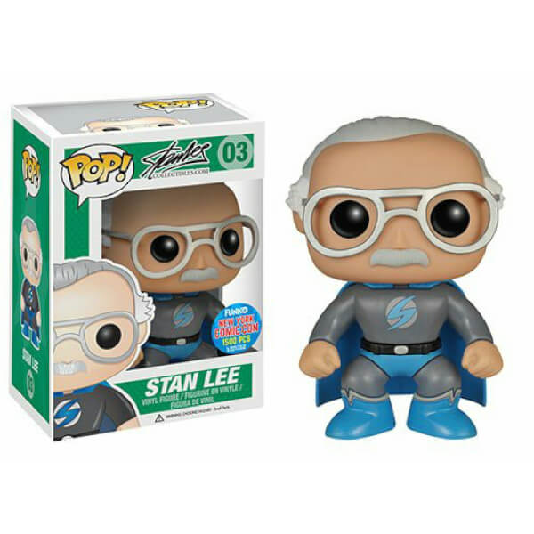 Funko Stan Lee Pop! Vinyl